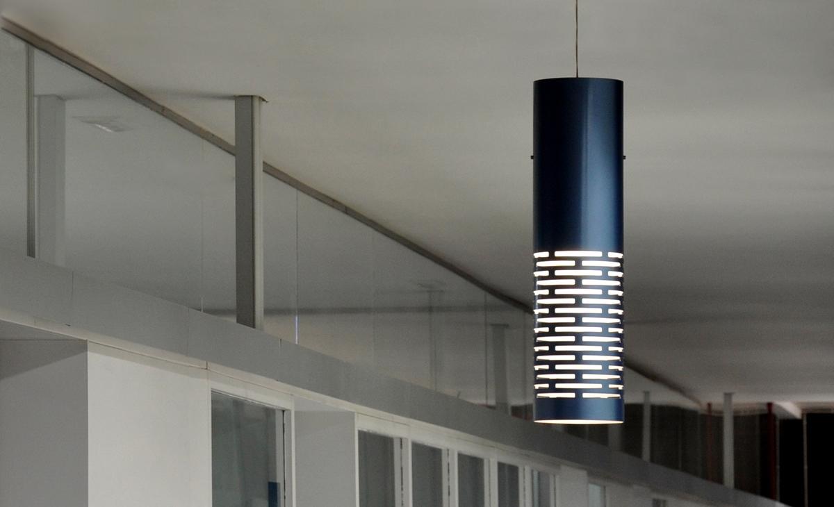 Design led light interior